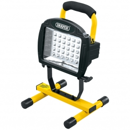 Expert 30 Smd Led Rechargeable Worklamp