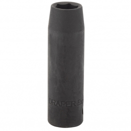 "Expert 14mm 1/2"" Square Drive Deep Impact Socket (sold Loose)"
