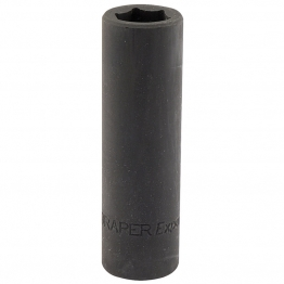 "Expert 15mm 1/2"" Square Drive Deep Impact Socket (sold Loose)"