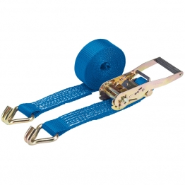 2500kg Ratchet Tie Down Strap (5m X 50mm)