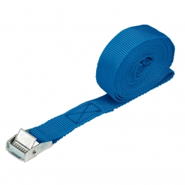 60kg Tie Down Strap (4m X 25mm)