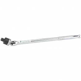 "Expert 1/2"" Flexible Head Ratchet (450mm)"