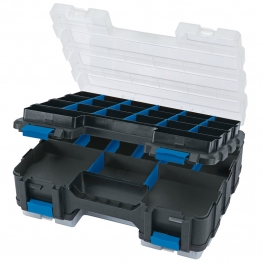 Four Sided Organiser