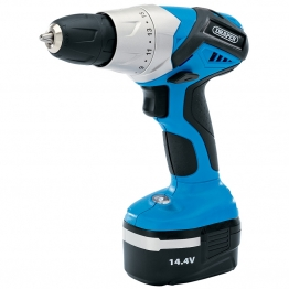14.4v Cordless Rotary Drill With One Battery