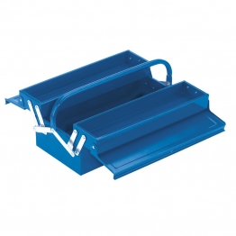 430mm Two Tray Cantilever Tool Box