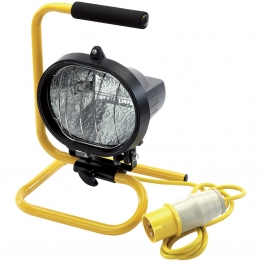 400w 110v Halogen Worklamp