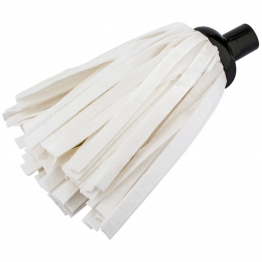 Mop Head With Strips