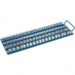 """1/4"""", 3/8"""" And 1/2"""" Sq. Dr. Socket Retaining Bar Carrier Square Drive Sockets"""