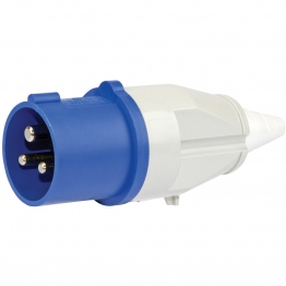 230v 16a Bs Approved Plug For 230v Extension Cable