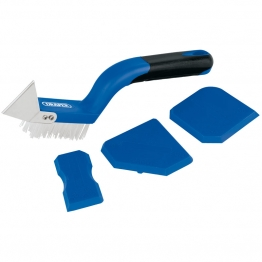 Grout Smoothing Set (4 Piece)