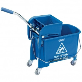 20l Kentucky Mop Bucket With Wringer