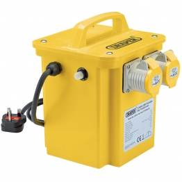 3.3kva 230v To 110v Portable Site Transformer
