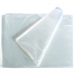 3.6 X 3.6m Polythene Dust Sheet