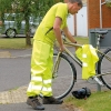 High Visibility Over Trousers - Size Xxl