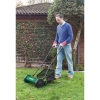 Hand Lawn Mower (380mm)