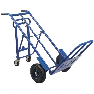3 In 1 Heavy Duty Sack Truck
