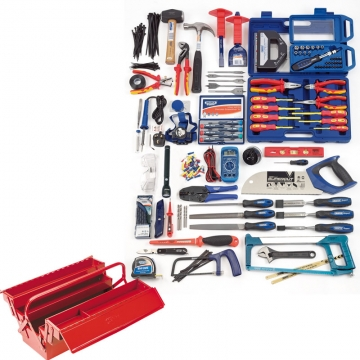 Electricians Tool Kit