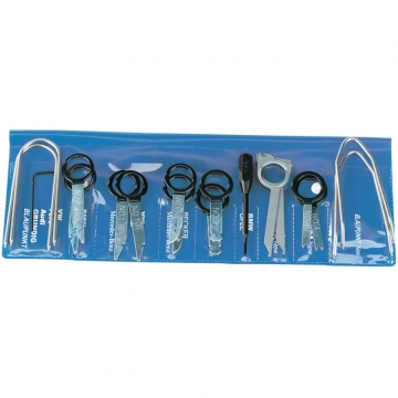 Car Radio Removal Kit (18 Piece)