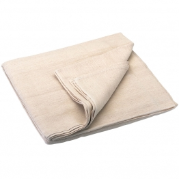 3.6 X 2.7m Cotton Dust Sheet