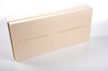 Iko Enertherm Xps Insulation Board